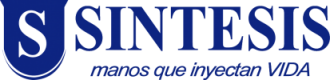 LABORATORIOS SINTESIS logo